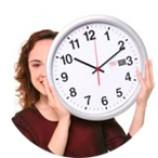 Экономим ваше время