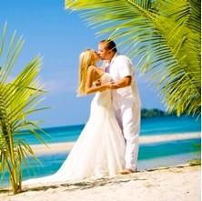 Проект 'Райская свадьба'